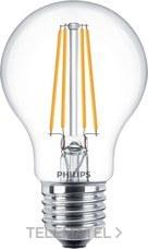 PHILIPS 74273000 Lámpara CLA LEDBulb ND 7-60W E27 WW A60 CL