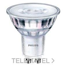 PHILIPS 73024900 Lámpara CorePro LED Spot 5-50W GU10 840 36D regulable