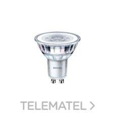 PHILIPS 72837600 Lámpara CorePro LED Spot CLA 4,6-50W GU10 830 36D