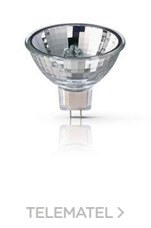 PHILIPS 41061030 Lámpara halógena óptica 14501 DDL GX5.3 150W