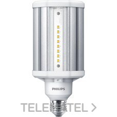 Lámpara led Urban Trueforce HPL 25W E27 730 clara con referencia 81107800 de la marca PHILIPS.