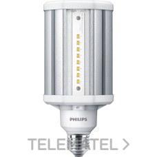 Lámpara led Urban Trueforce HPL 25W E27 730 clara con referencia 81107800 de la marca PHILIPS.