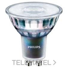 PHILIPS 70751700 Lámpara Masexpertcolor 4-35W GU10 930 25D