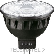 PHILIPS 73883200 Lámpara MAS LED ExpertColor D 7-35W MR16 927 36D