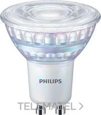 PHILIPS 70607400 Lámpara MAS LED spot VLE D 6.2-80W GU10 965 36D