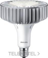 Lámpara TForce LED HPI ND 110-88W=250W E40 840 120D con referencia 71382200 de la marca PHILIPS.