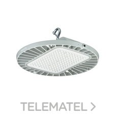 Luminaria campana BY120P G3 LED105S/840 PSU NB GR con referencia 32673300 de la marca PHILIPS.