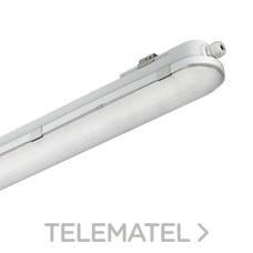 PHILIPS 84046600 Luminaria estanca WT120C LED22S/840 PSU L1200
