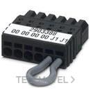 ACCESORIO TC2D37SUB-DO16-ESD-AR-UNI SIN CONTACTO REPETIDOR con referencia 2903388 de la marca PHOENIX.