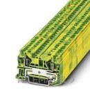 BORNA TIERRA ST 4-PE con referencia 3031380 de la marca PHOENIX.