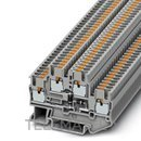 BORNE CARRIL PASO PITTB2,5-2DIO/O-UL/UR-UL con referencia 3211430 de la marca PHOENIX.