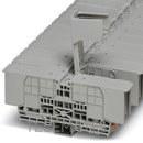 BORNE CONEXION RBO-8-FE-HC 6-70mm2 NEGRO AMARILLO con referencia 3247975 de la marca PHOENIX.