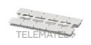 Marcador para bornes UM1-TM (12X10) con referencia 0830916 de la marca PHOENIX CONTACT.