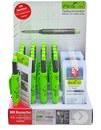 Expositor PICA Dry grafito con referencia 3021 de la marca PICA.