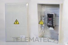 Caja General Proteccion 1 100 Buc Ib 370x220x120