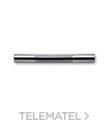 TUBO FLEXIBLE LATON SALIDA SIFON DIAMETRO 32mm-300mm CROMO con referencia 44313 de la marca PLASTISAN.