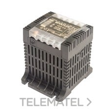 POLYLUX PB100 Transformador monofásico SERIE P 12/24V 100VA IP20