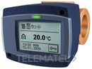 CENTRALITA REGULACION CLIMATICA COMPACTA CMP25 con referencia 000377 de la marca POTERMIC.
