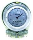 """CONTADOR GASOLEO BRAUN HZ-3 1/4""""H con referencia 000HZ3 de la marca POTERMIC."""