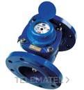 CONTADOR WOLTMANN/OMEGA AGUA FRIA DN150 con referencia 058159 de la marca POTERMIC.