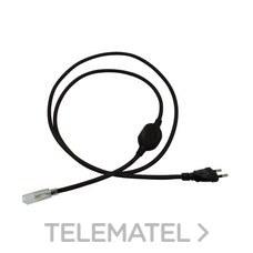 PRILUX 210713 Cable de alimentación de 480W de potencia máxima, para tira LED MAXIBRILLO.