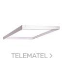 Cajón blanco superficie SILENT LED I 60x60x4,8 con referencia 484022 de la marca PRILUX.