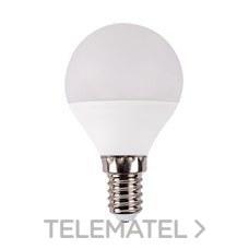 Lámpara ESSENSE BALL BASIC 5W 830 E14 230V con referencia 378789 de la marca PRILUX.
