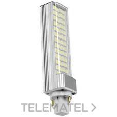LAMPARA LED PL-D 11W G24 2PIN 4200K con referencia 977302 de la marca PRILUX.