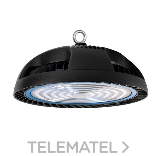 Luminaria industrial KELA 150W 840 120° 220-240V IP65 DALI con referencia 469401 de la marca PRILUX.