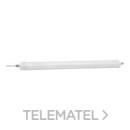 Luminaria MEGARA 2x20W 840 230V IP65 con referencia 387231 de la marca PRILUX.