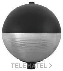 LUMINARIA VIAL SFERA LED 24W 4000K con referencia 185431 de la marca PRILUX.