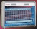 EXTERMINADOR INSECTOS DT15 2x15W con referencia 800215 de la marca PROIMAN.