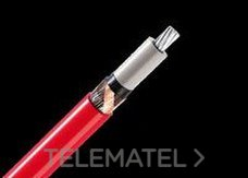CABLE AL-VOLTALENE-H COMPACT 18/30kV 1x240 con referencia 20046882 de la marca PRYSMIAN.