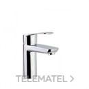 Monomando lavabo recto NEW FLY S2 570201 cromo con referencia 570201 de la marca RAMON SOLER.