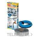 KIT CABLE CALEFACTOR STOP ICE PLUS 12W/m 5m con referencia STOPICEPLUS5 de la marca RAYTECH.