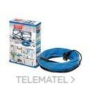 KIT CABLE CALEFACTORA STOP ICE 12W/m 5m con referencia STOPICE5/12 de la marca RAYTECH.
