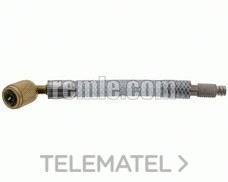 REMLE 471.00.0031 Adaptador flexible 1/4 SAE