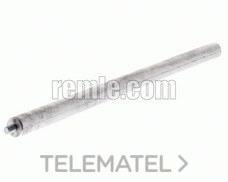 REMLE 348.28.0440 Ánodo magnesio termo CORBERO 22x440mm