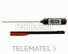 REMLE 029.00.0051 CONTROL TERMOM.AGUJA STD.-50+330†C