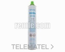 REMLE 470.05.0600 Gas refrigerante R-600A ISOBUTANO 420g