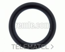 REMLE 052.01.0515 Junta torica goma 4,8x1,5mm gris