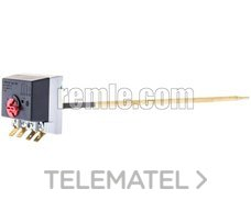REMLE 352.28.6332 Termostato varilla termo CORBERO bipolar 6x270mm