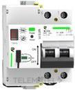 Reconectador interruptor magnetotermico 4P 40A con referencia MT51R4C40 de la marca RETELEC.