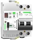Reconectador interruptor magnetotermico 4P 63A con referencia MT51R4C63 de la marca RETELEC.