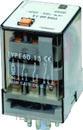 Relé industrial undecal 3NOC 10A 6VDC con referencia 6013006VDC de la marca RETELEC.