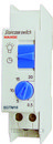Reloj de escalera 30s~20m funciones Manual/Automatico 230VAC con referencia SGTM-16 de la marca RETELEC.