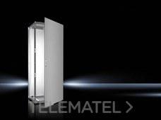 Armario ensamblable VX25 800x2000x600 inoxidable (1.4301) con referencia 8450000 de la marca RITTAL.