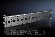 Chasis exterior VX 18x64 400mm con referencia 8617010 de la marca RITTAL.