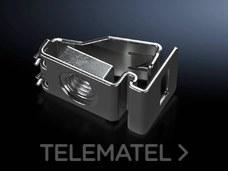 Juego tuercas enjauladas VX M6 20 piezas con referencia 4164500 de la marca RITTAL.