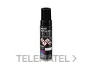 Pintura AS Touch-up pen RA 70163 gris antracita con referencia 4050091 de la marca RITTAL.